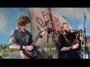 Teufelstanz - Кукла колдуна (Folk Summer Fest 2016)