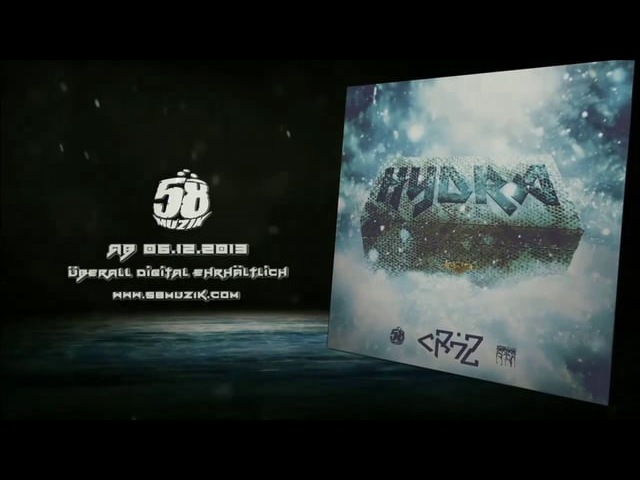 Cr7z feat Absztrakkt Geboren zum Rappen