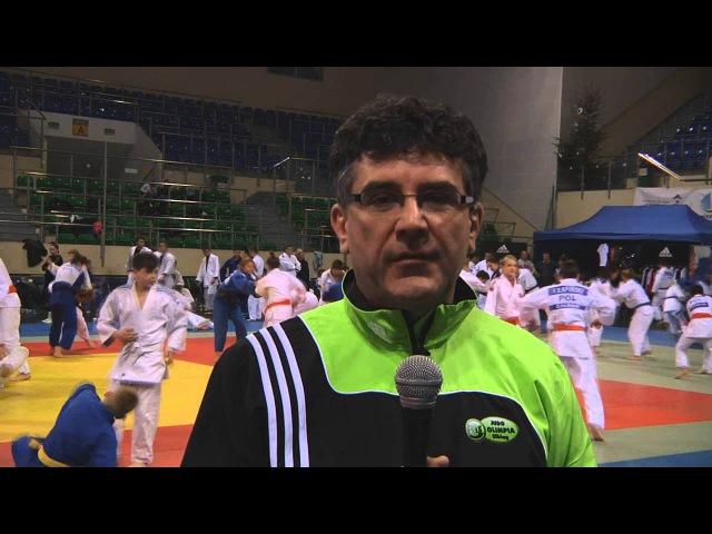 Elbląg Camp Judo 2016