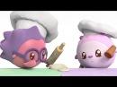 Малышарики Новые серии - Обруч 29 серия Мультики для самых маленьких детей 0,1,2,3,4 лет года