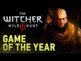 Новый трейлер The Witcher 3: Game of the Year Edition