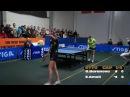 Olga Baranova - Solja Amelie ETTU CUP 2014/2015 (WOMEN)
