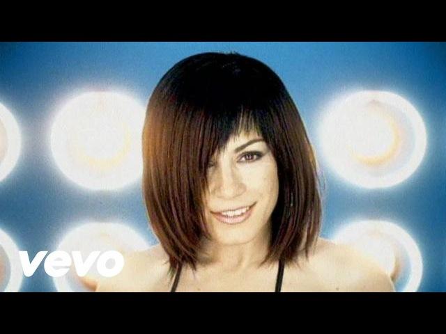 Alexia Dimmi come Videoclip