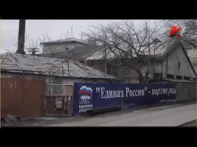 Барин приехал Как Саратов встречала ненавистного Медведева 16 04 2016
