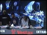 X-ECUTIONERS SHOWCASE @VESTAX 99 WORLD FINALS