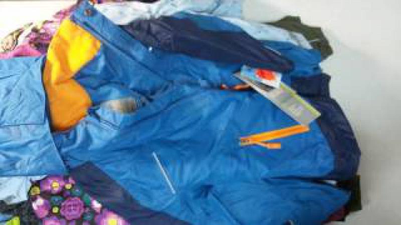Куртки детские ANO Англия 2пакет 20шт 11,1 евро/кг 10 кг