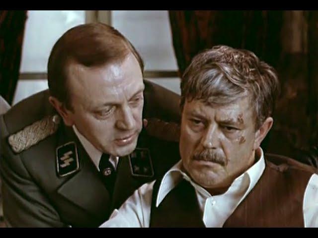 Где ты был, Одиссей 1 серия (1978) фильм