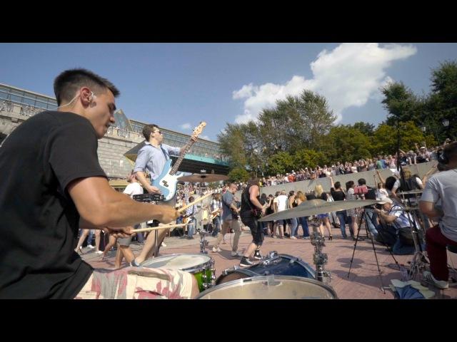 Linkin Park - What I've Done (Rocknmob 2)
