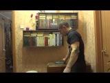 Valery Semenov / 110 kg 7