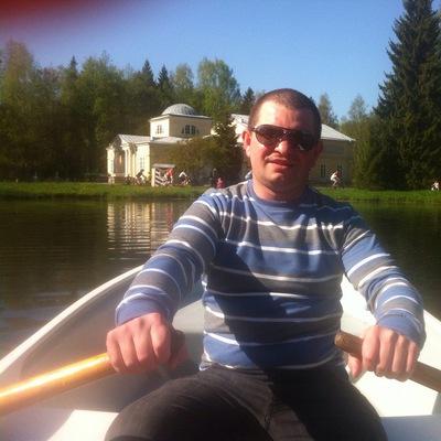 Михаил Громада