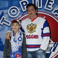 Сергей Винокуршин