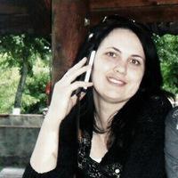 Наталья Черкасская