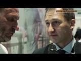Дмитрий Голубочкин. Старая школа. Репортаж с выставки SN PRO 2015