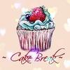 CakeBreak - десерты с любовью