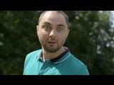 Резидент Comedy Club Демис Карибидис снялся в рекламе новой формы