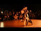 Lucila Cionci Rodrigo joe Corbata, 2-4, International Istanbul Tango Festival 2014 (1)