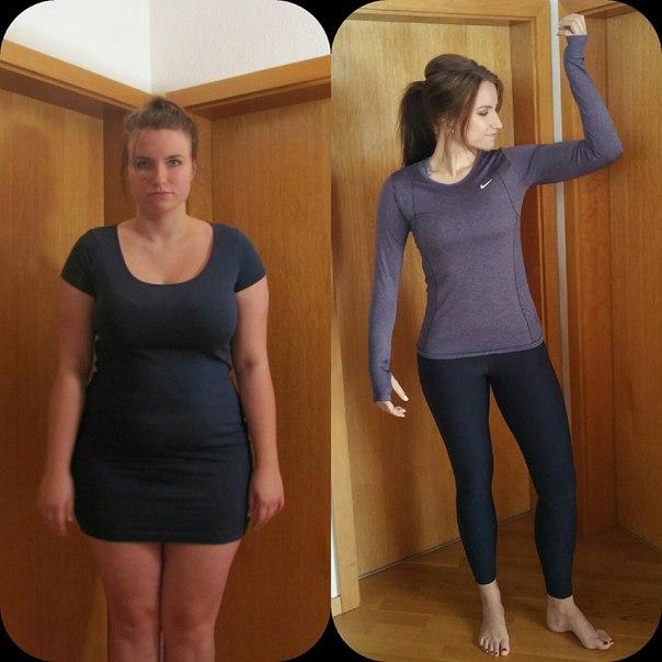 Как похудеть лицом за 1 неделю