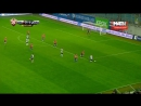 Чемпионат России 2015/2016 ЦСКА - Краснодар 29-й тур 2 тайм