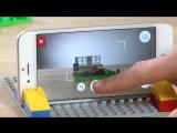 LEGO CREATOR APP