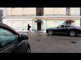 АфоняTV - Шкура повелась на Bentley и была наказана