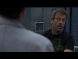Доктор Хаус 23 серия 5 сезон Под моей кожей