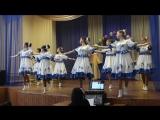 русский-народный танец-Лебёдушки