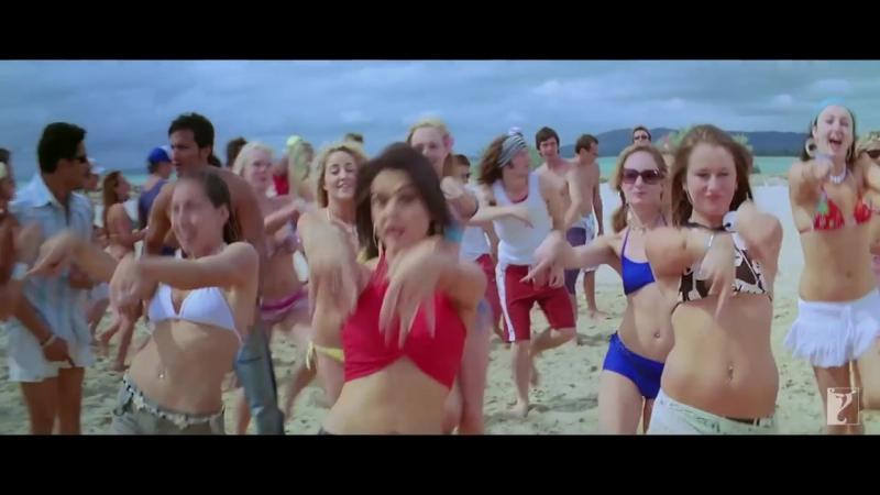 Салам Намасте Salaam Namaste 2005 Промо ролик №4