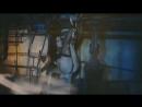 Сексуальная девушка танцует эротичный танец (секси девушка голая секс эротика dance модель model попа сиськи тело)