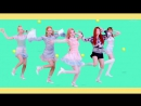 Red Velvet 레드벨벳 - 러시안 룰렛 (Russian Roulette) Music Video