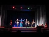 Мюзикл «Аладдин» (Мелитополь)-2