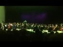 Симфонический оркестр - мюзикл Нотр-Дам де Пари