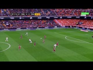 [Полный матч] Валенсия - Барселона. Кубок Испании 2015/16. Полуфинал. Ответный матч.