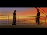 4. Весь фильм «Титаник» в одном клипе шедевре на собственную песню Selin Dion -