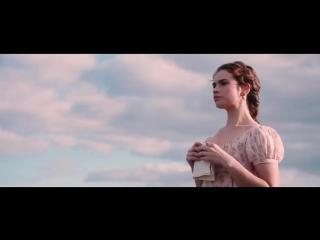 Гордость, предубеждение и зомби - Русский Тизер-Трейлер 2016 (Фильм, ужасы, боевик)