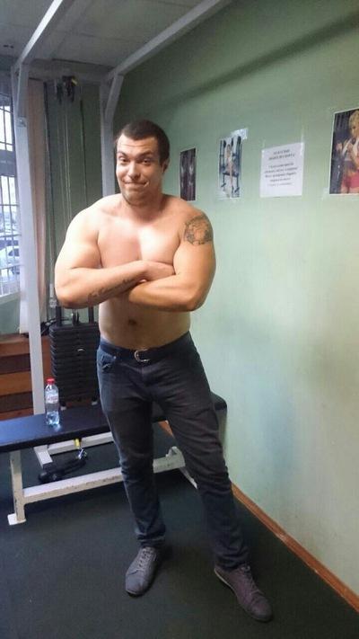 Кирилл Воронин