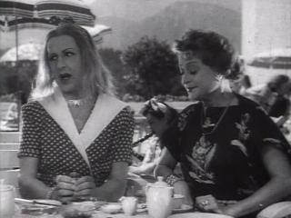 Фанфары любви (ФРГ, 1951) комедия на тему переодеваний,  реж. Курт Хоффман,советский дубляж