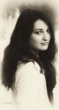 Алина Коваленко