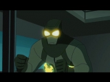 The Spectacular Spider-Man M01 Attack of the Lizard