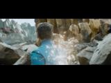 Стартрек: Бесконечность /  Star Trek Beyond  (12+)
