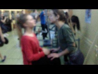 iron_women_alinka video