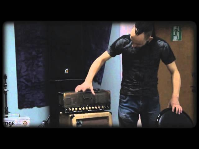 Молодым музыкантам на заметку. Гитарные усилители, коммутация педалей.