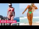 Geisa Vitorino Glute Brazilian Butt Lift Workout | Treino de Gluteo | Fitness Babes