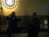 якутский хомус и носовая флейта в DRUM SPACE