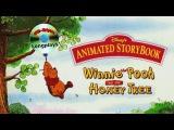 Disneys Animated Storybook - Winnie the Pooh and the Honey Tree (CD-ROM Longplay #31)