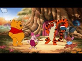 Winnie the Pooh Toddler Who likes to Game Kid Videos