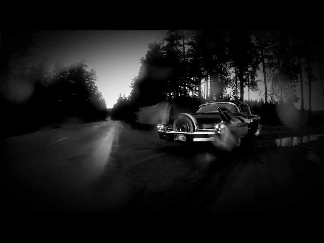 Jesus Chrüsler Supercar - CreamDeath/Killing Machine (Official Video) (2012)