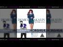 Aydin Baysal ft Demet Akalin Calkala Remix 2015