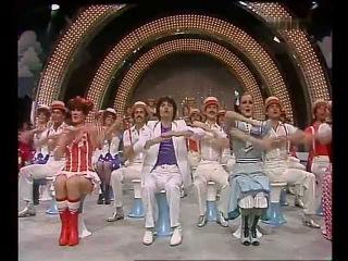 Uwe Jensen & Friedrichstadtpalast Ballett - Medley (GDR 1982)