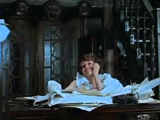 Леонид Серебренников - Песня волшебника  (из х\ф Обыкновенное чудо СССР 1978)