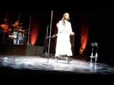 FIRESTORM -  Conchita Wurst - #ConchitaLIVE Salzburg, Austria 14.04.2016